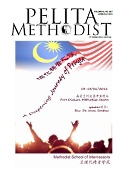 Pelita Methodist June/July 2016