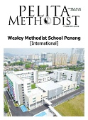Pelita Methodist June/July 2018