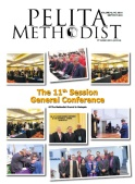 Pelita Methodist September/October 2016