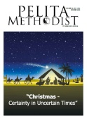 Pelita Methodist November/December 2016